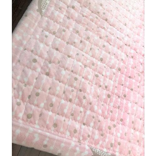 Dibo Premium Mink Touch Mattress Pad_Queen_극세사 패드