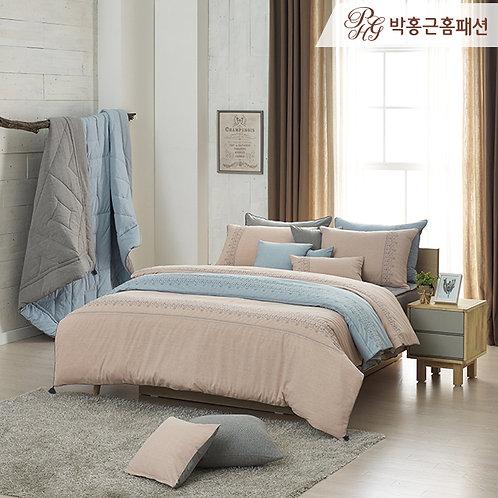 Envy 100% Cotton Comforter Set