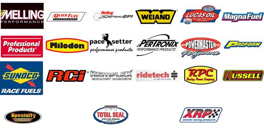 High Performance Parts >> High Performance Parts Largest Selection Ramjet S Speed Shop