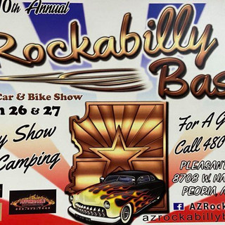 Rockabilly Bash 2021