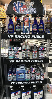 VP Racing Products