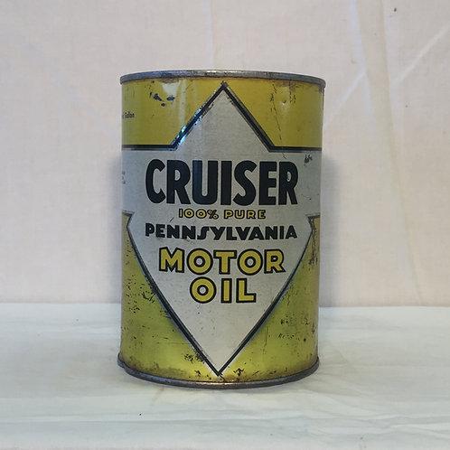 Cruiser Motor Oil