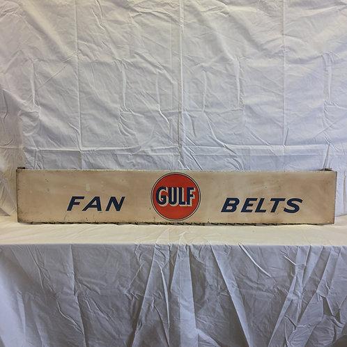 Gulf Fan Belt Rack