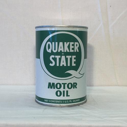 """Quaker State """"10w"""""""
