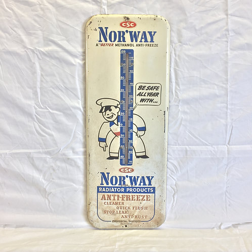 Nor' Way Thermometer