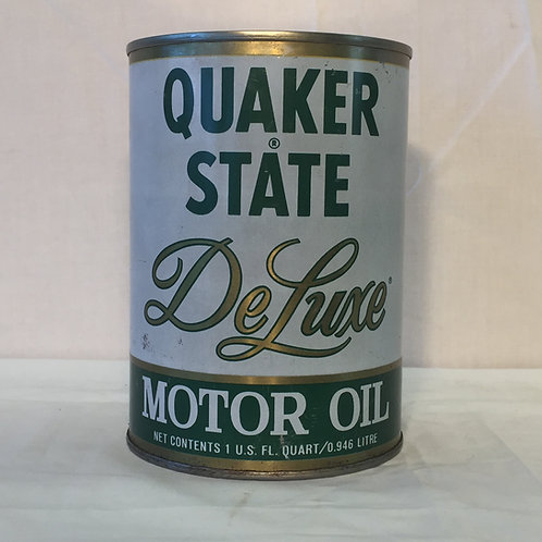 "Quaker State ""DeLuxe"""