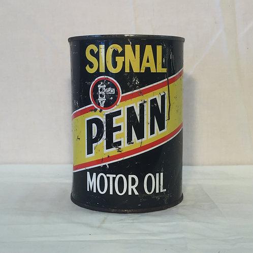 Signal Motor Oil