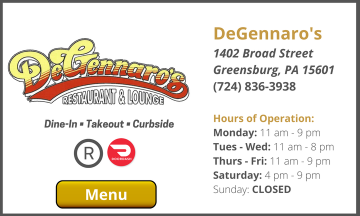 DeGennaro's