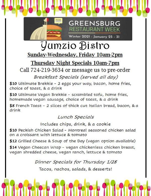 Yumzio restaurant week 2021.JPG