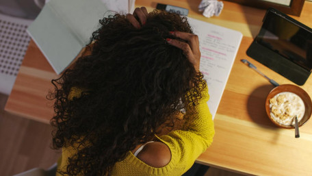 The hidden workplace struggles of women with autism, for Broadly