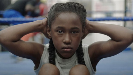 The Fits film review & a brief history of hysteria, for The Debrief