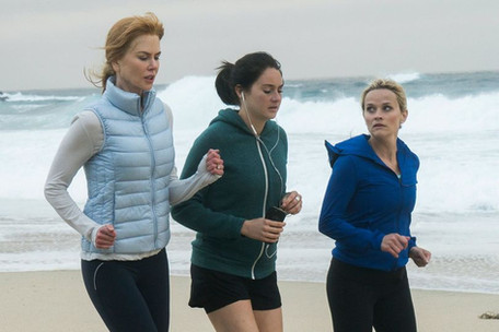 Big Little Lies is great, but doesn't need a second series, for Glamour