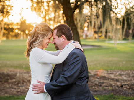 Kingsway Country club wedding