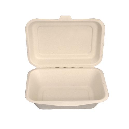 Hộp Cơm 450mll - Clamp Shell box 450ml