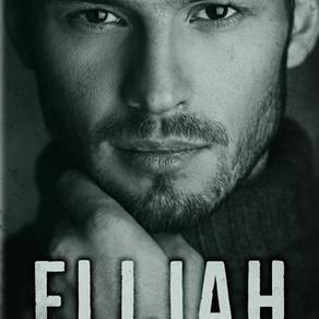 Review: Elijah by Nikki Ashton