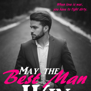 Review: May The Best Man Win by BJ Bentley