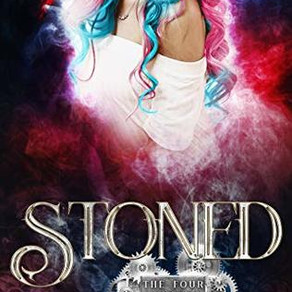Review: Stoned by Layla Frost
