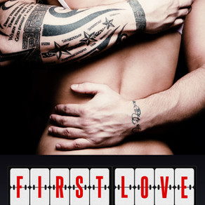 Review: First Love by Gillian Jones