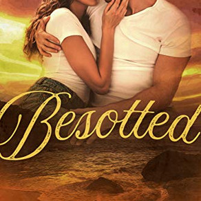 Besotted by Dr Rebecca Sharp