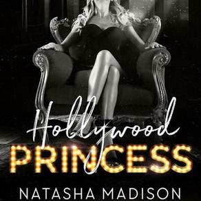 Review: Hollywood Princess by Natasha Madison
