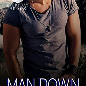 Man Down by BJ Bentley