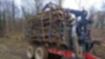 Forestali PUP 120MF-140MF