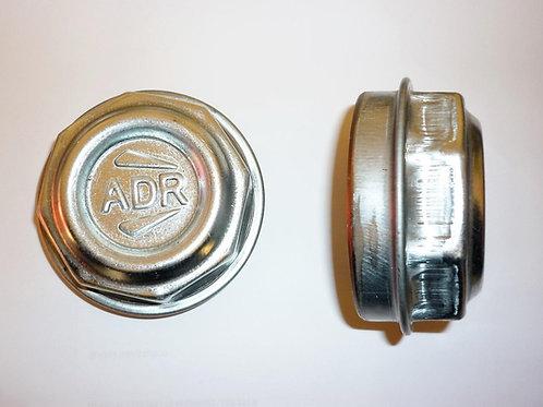 Cappellotti per ruota, diametro variabile