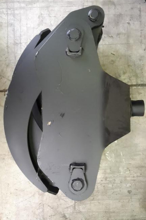 Pinza professionale , apertura 1.000 mm, senza rotore cod. SM12342