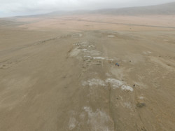 Drone Imagery of Pampa Colorada