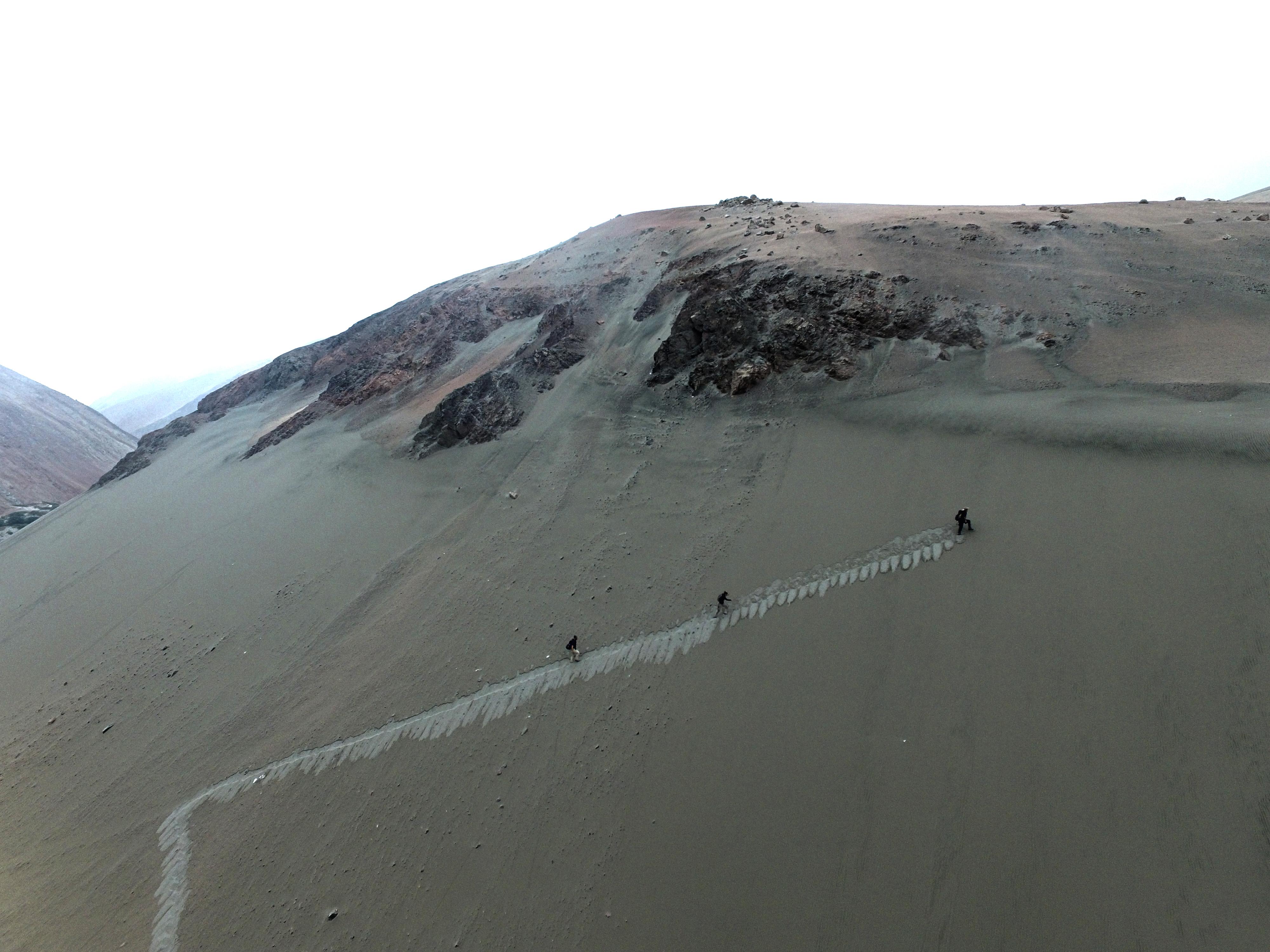 The Climb to QJ-1