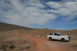 Field Vehicle