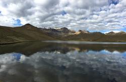 Lake Coring