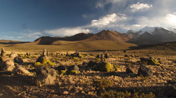 Coropuna and the Plateau