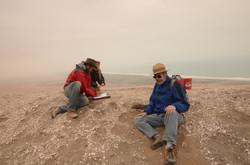 Excavations at QJ-16