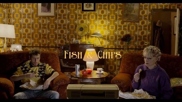 Fish & Chips - Short Film