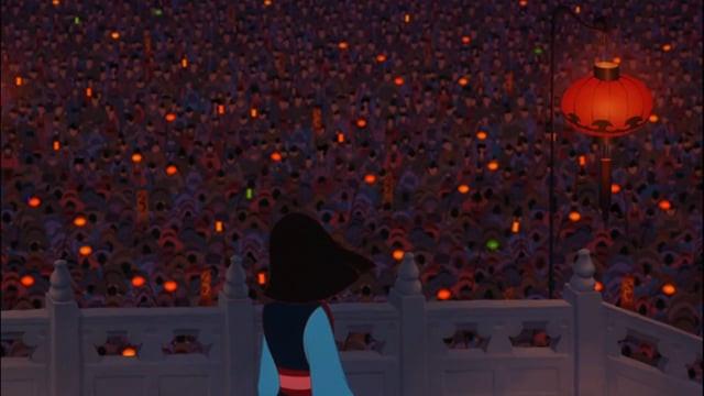 Disney - Promotional Video