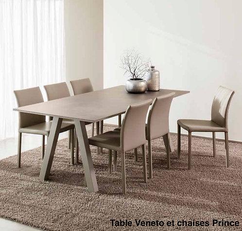 Table Veneto