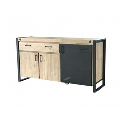 APARADOR BOSTON 150 x 45 x 75  €699,95