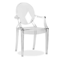 Cadeira Gost REF TDF020