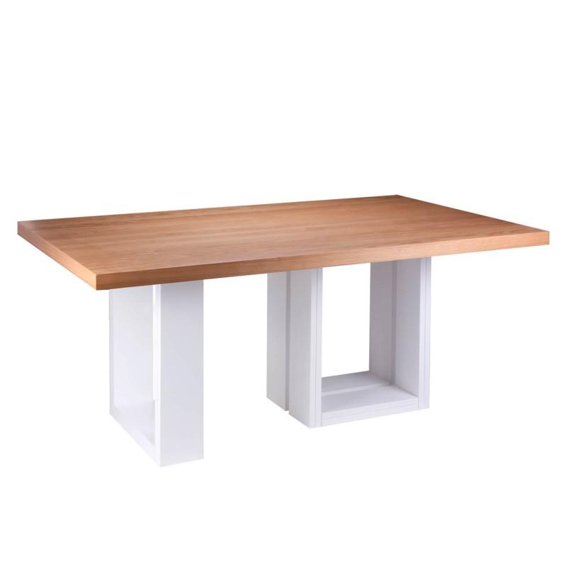 mesa-fija-telma-180-blancoroble 180 x 10
