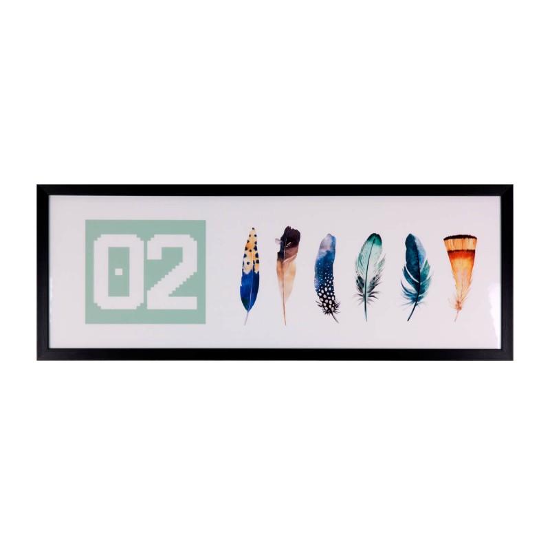 cuadro-oz-negro-80x30 €89,95