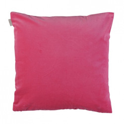 MARCEL CUSHION COVER 50X50 F-2 CANDY PINK
