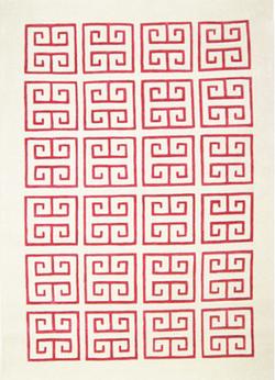 ATENAS RED Composição: 70% Lâ + 30%