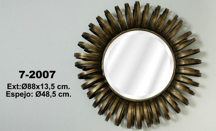 ESPELHO REF 72007