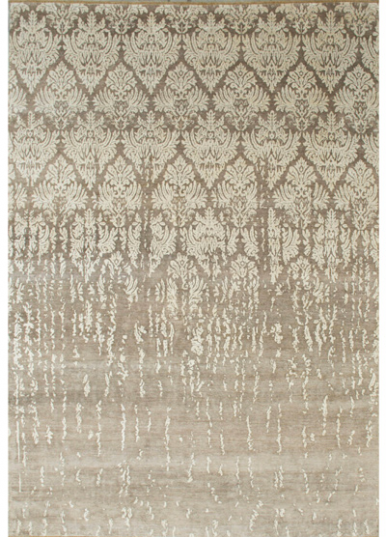 TAPETE DAMASK SILK 01002