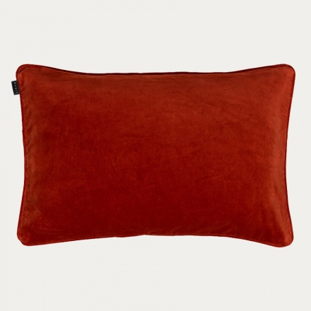 PAOLO_CUSHION_COVER_–_BRIGHT_OCHRE_RED_40x60
