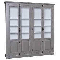 vitrine-4-portes-a-cremone