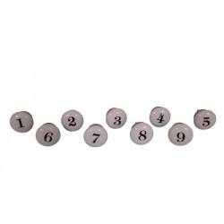 set-de-9-boutons-serie-de-1-a-9