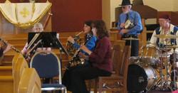 quintet at Waverly