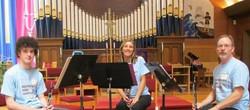 Northwest Oboe Seminar 2012 010